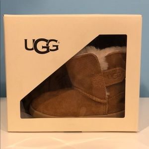 Brand New baby Ugg